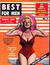 Best for Men # 1 magazine back issue