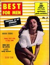 Best for Men # 2 magazine back issue