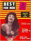 Best for Men # 5 magazine back issue