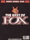 The Best of Fox # 45 magazine back issue