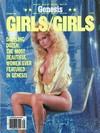 Best of Genesis Spring 1983 - Girls/Girls magazine back issue
