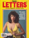 Best of Genesis Winter 1986 - Letters magazine back issue