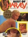 Best of Harvey International Edition # 2 - 1981 magazine back issue