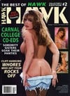 The Best of Hawk # 2 magazine back issue