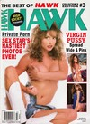 The Best of Hawk # 3 magazine back issue