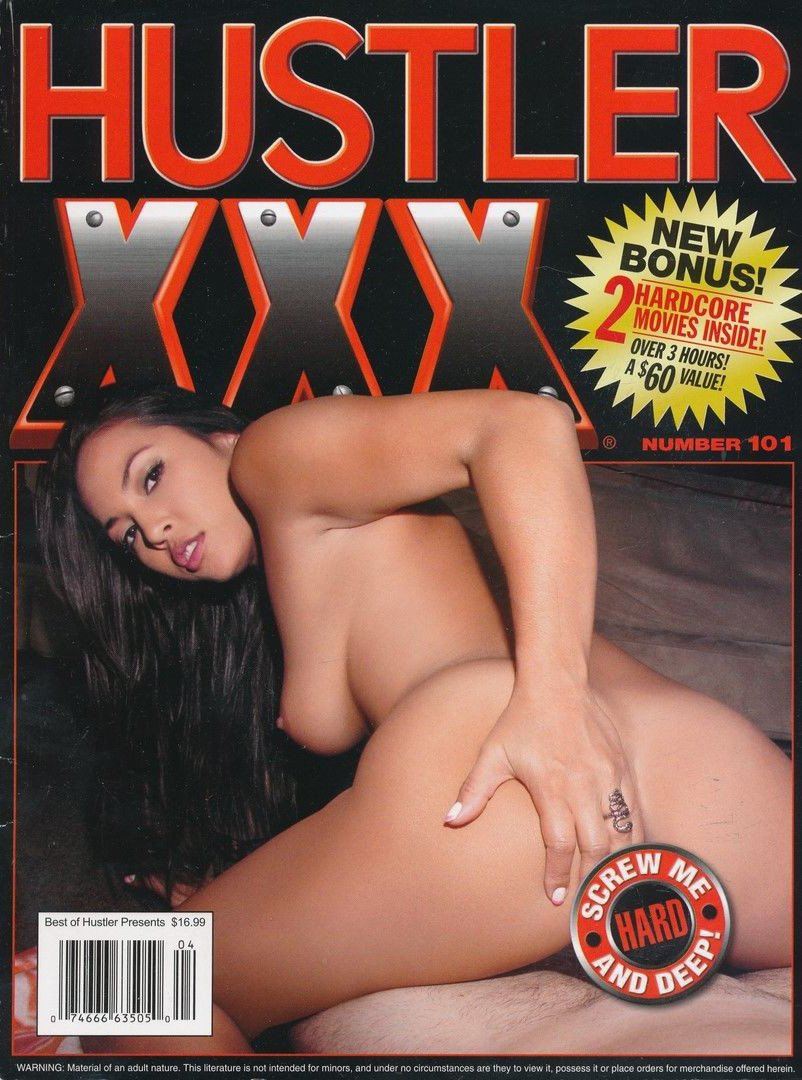 Hustler club sadie