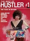 The Best of Hustler # 1 magazine back issue cover image
