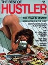 The Best of Hustler # 2 magazine back issue cover image