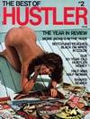 The Best of Hustler # 2 magazine back issue