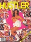 The Best of Hustler # 8 magazine back issue cover image