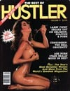 The Best of Hustler # 9 magazine back issue cover image