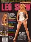 Best of Leg Show # 25 - 2002 magazine back issue