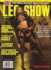 Best of Leg Show # 35 - 2003 magazine back issue