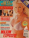 The Best of Maxim # 2 magazine back issue