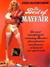 Best of Mayfair # 1 magazine back issue