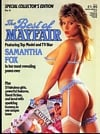 Best of Mayfair # 5 magazine back issue