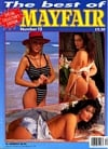 Best of Mayfair # 12 magazine back issue