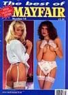 Best of Mayfair # 14 magazine back issue