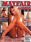 Best of Mayfair # 47 magazine back issue