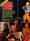 Best of Men Only # 1 magazine back issue