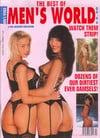 Best of Men's World # 2 magazine back issue