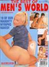Best of Men's World # 5 magazine back issue