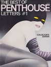 The Best of Penthouse Letters # 1 magazine back issue