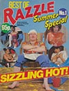 Best of Razzle # 1 - Summer Special magazine back issue cover image