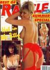Best of Razzle # 5 magazine back issue