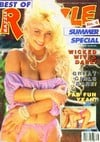 Best of Razzle # 6 magazine back issue