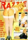 Best of Razzle # 9 magazine back issue