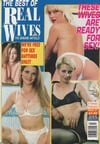 Best of Real Wives Magazine Back Issues of Erotic Nude Women Magizines Magazines Magizine by AdultMags