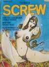 Best of Screw # 9 magazine back issue