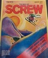 Best of Screw # 16 magazine back issue cover image