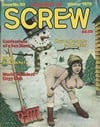 Best of Screw # 20 magazine back issue cover image