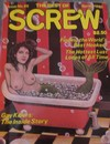 Best of Screw # 25 magazine back issue