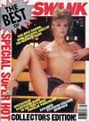 Best of Swank, The June 1987 magazine back issue
