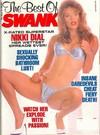 Best of Swank, The September 1993 magazine back issue