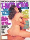 Best of Swank February 1994 - X-Rated Action magazine back issue