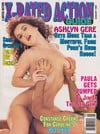 Best of Swank August 1994 - X-Rated Action Guide magazine back issue