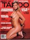 Best of Taboo # 2 magazine back issue