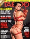 Best of Taboo # 8 magazine back issue