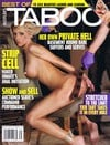 Best of Taboo # 19 magazine back issue