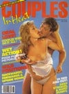 Best of Velvet Talks # 6 - Couples In Heat magazine back issue