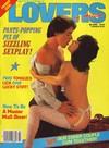 Best of Velvet Talks # 7 - Lovers in Action magazine back issue cover image