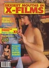 Best of Velvet Talks # 22 - April 1989 - Sexiest Mouths magazine back issue