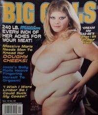 Big Girls Vol. 18 # 3 magazine back issue