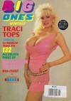 Traci Tops magazine cover Appearances Big Ones Vol. 1 # 6