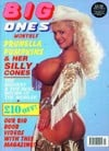 Big Ones UK Vol. 2 # 3 magazine back issue