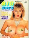 Big Ones UK Vol. 2 # 12 magazine back issue
